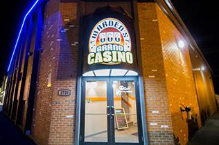 indian casinos near billings montana